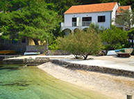 Holiday Rental Mirjana Mljet